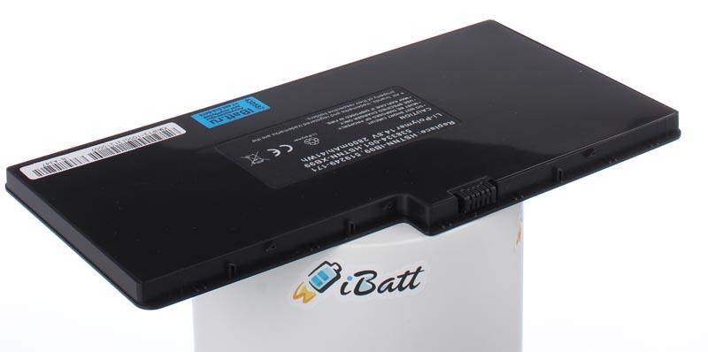 Аккумуляторная батарея iBatt iB-A347 для ноутбука HP-CompaqЕмкость (mAh): 2800. Напряжение (V): 14,8