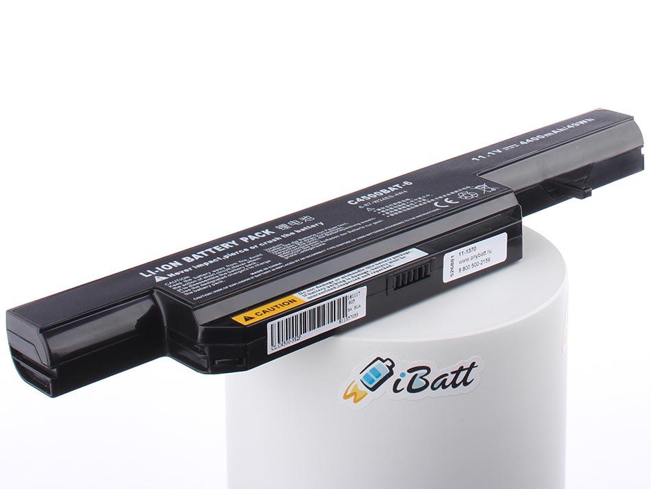 Аккумуляторная батарея для ноутбука DNS 0161140. Артикул 11-1370.Емкость (mAh): 4400. Напряжение (V): 11,1