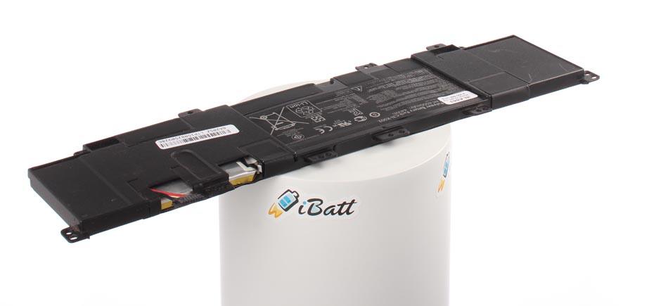 Аккумуляторная батарея C31-X502 для ноутбуков Asus. Артикул iB-A663.Емкость (mAh): 4000. Напряжение (V): 11,1