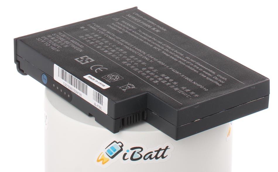 Аккумуляторная батарея FM-36 для ноутбуков Fujitsu-Siemens. Артикул iB-A760.Емкость (mAh): 4400. Напряжение (V): 14,4