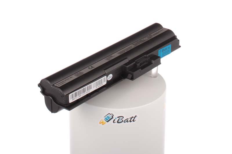 Аккумуляторная батарея CLD5213S.806 для ноутбуков Sony. Артикул iB-A590H.Емкость (mAh): 7800. Напряжение (V): 11,1