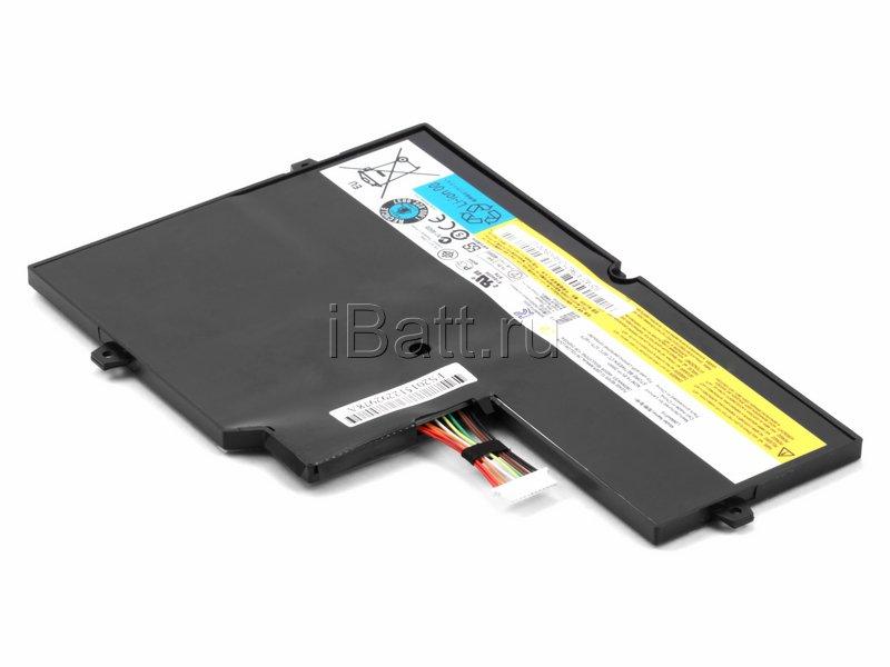 Аккумуляторная батарея iBatt iB-A799 для ноутбука IBM-LenovoЕмкость (mAh): 2600. Напряжение (V): 14,8