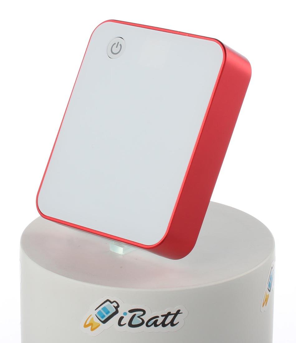 Внешняя аккумуляторная батарея Power Bank iBatt iB-S402HR,