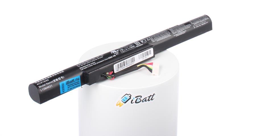 Аккумуляторная батарея iBatt iB-A617 для ноутбука IBM-LenovoЕмкость (mAh): 2200. Напряжение (V): 14,4