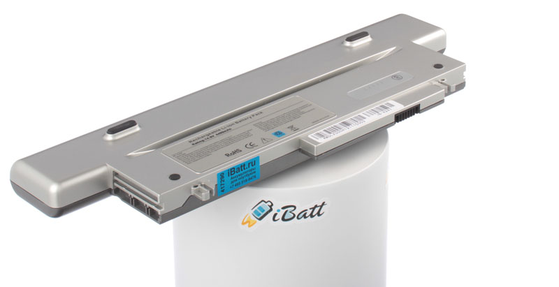 Аккумуляторная батарея для ноутбука Dell Inspiron 300M. Артикул iB-A247.Емкость (mAh): 4400. Напряжение (V): 14,8