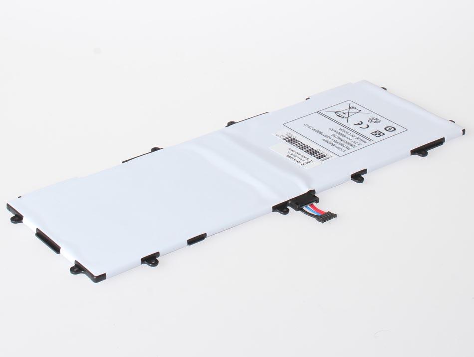 Аккумуляторная батарея для ноутбука Samsung Galaxy Tab P1000 16Gb. Артикул iB-A1299.Емкость (mAh): 4000. Напряжение (V): 3,7