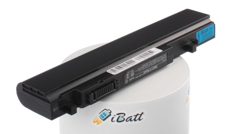 Аккумуляторная батарея iBatt iB-A514H для ноутбука DellЕмкость (mAh): 5200. Напряжение (V): 11,1
