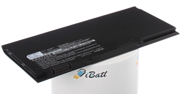 Аккумуляторная батарея BTY-S33 для ноутбуков MSI. Артикул iB-A296.Емкость (mAh): 2350. Напряжение (V): 14,8
