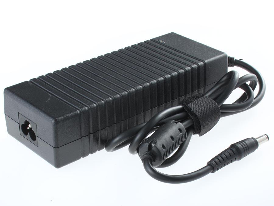 Блок питания (адаптер питания) iBatt iB-R449 для ноутбука  Clevo Напряжение (V): 19