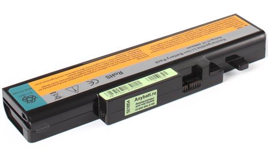 Аккумуляторная батарея iBatt 11-1535 для ноутбука IBM-LenovoЕмкость (mAh): 4400. Напряжение (V): 11,1
