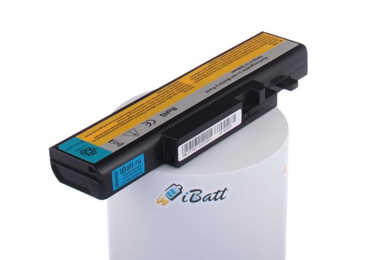 Аккумуляторная батарея 57Y6626 для ноутбуков IBM-Lenovo. Артикул iB-A535H.Емкость (mAh): 5200. Напряжение (V): 11,1