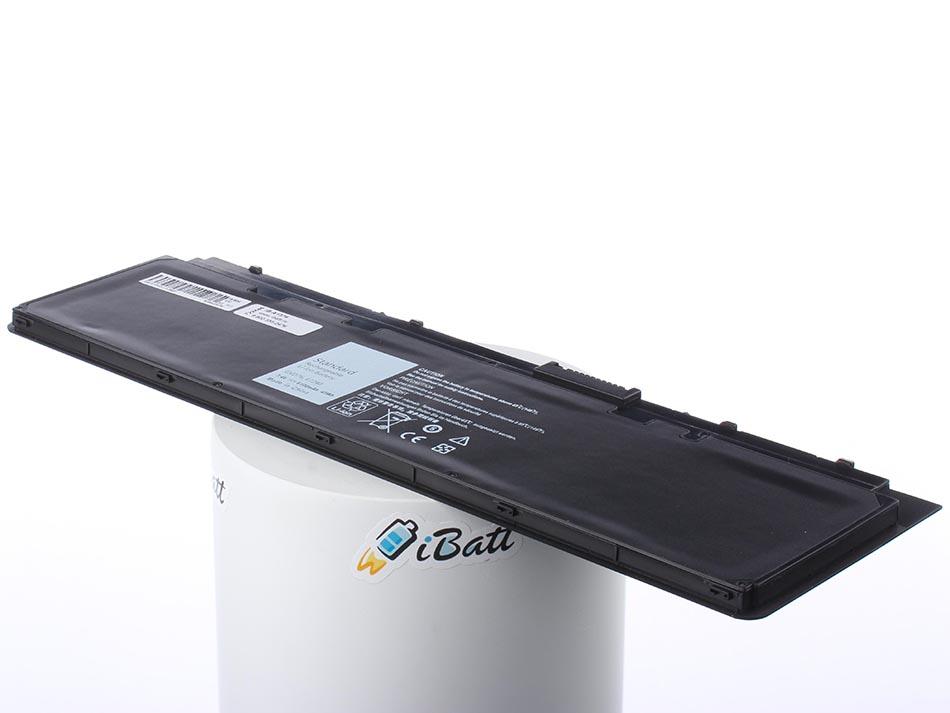 Аккумуляторная батарея HJ8KP для ноутбуков Dell. Артикул iB-A1374.Емкость (mAh): 6000. Напряжение (V): 7,4