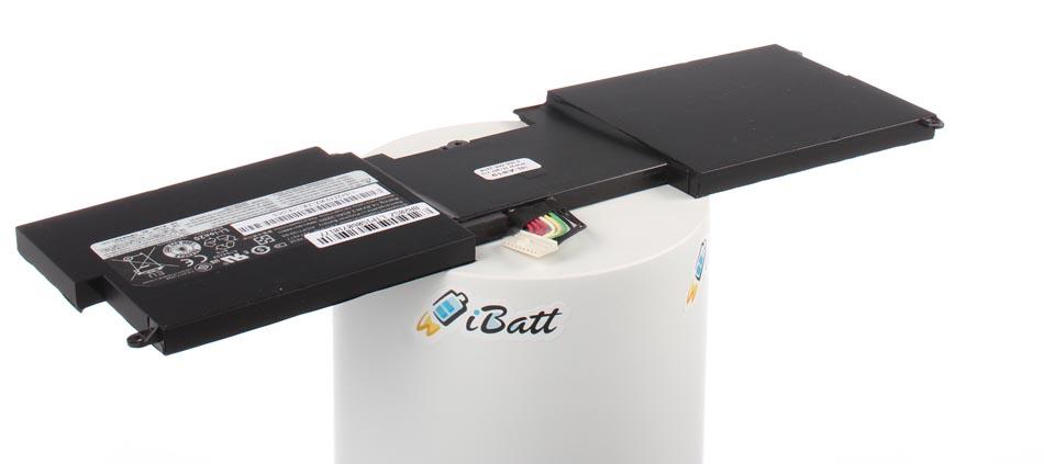 Аккумуляторная батарея iBatt iB-A819 для ноутбука IBM-LenovoЕмкость (mAh): 2600. Напряжение (V): 14,8