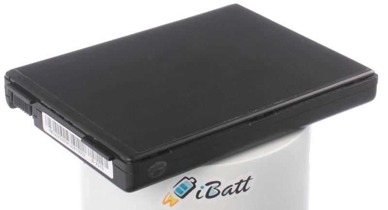 Аккумуляторная батарея для ноутбука HP-Compaq Pavilion zx5275EA-PB912EA. Артикул iB-A310.Емкость (mAh): 6600. Напряжение (V): 14,8
