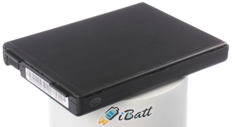 Аккумуляторная батарея для ноутбука HP-Compaq Pavilion zd8160. Артикул iB-A310.Емкость (mAh): 6600. Напряжение (V): 14,8