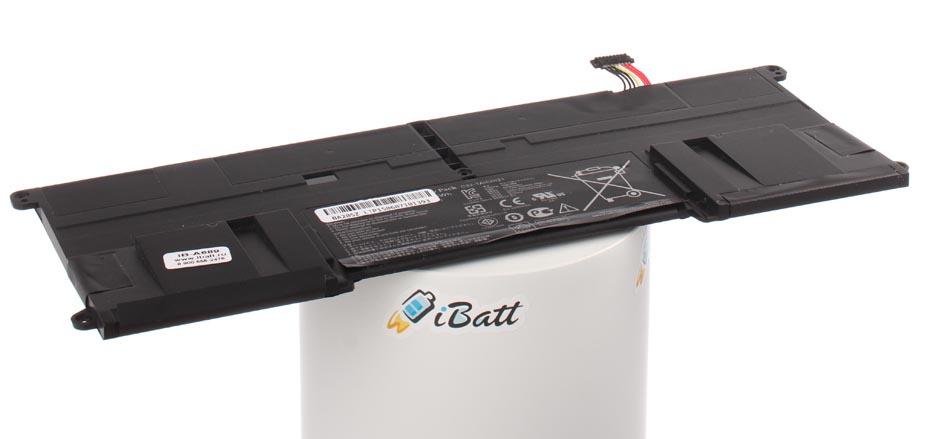 Аккумуляторная батарея C32-TAICHI21 для ноутбуков Asus. Артикул iB-A689.Емкость (mAh): 3200. Напряжение (V): 11,1