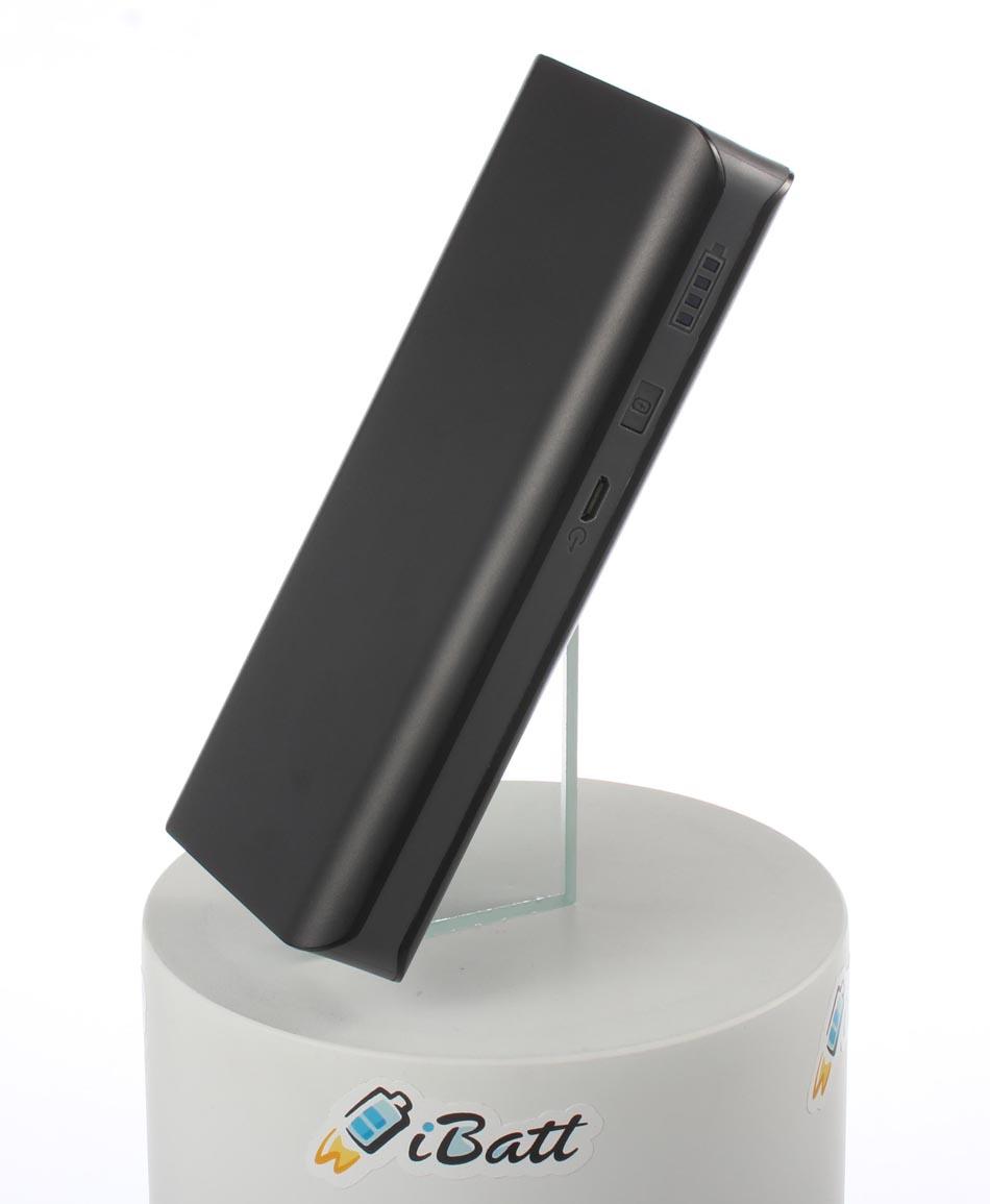 Внешняя аккумуляторная батарея Power Bank iBatt iB-S521B,