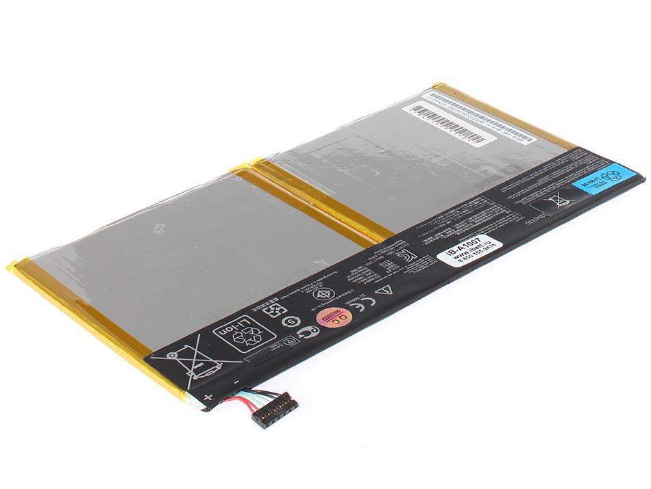 Аккумуляторная батарея iBatt iB-A1007 для ноутбука AsusЕмкость (mAh): 8150. Напряжение (V): 3,8
