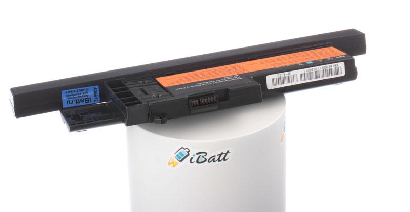 Аккумуляторная батарея iBatt iB-A333 для ноутбука IBM-LenovoЕмкость (mAh): 4400. Напряжение (V): 14,4