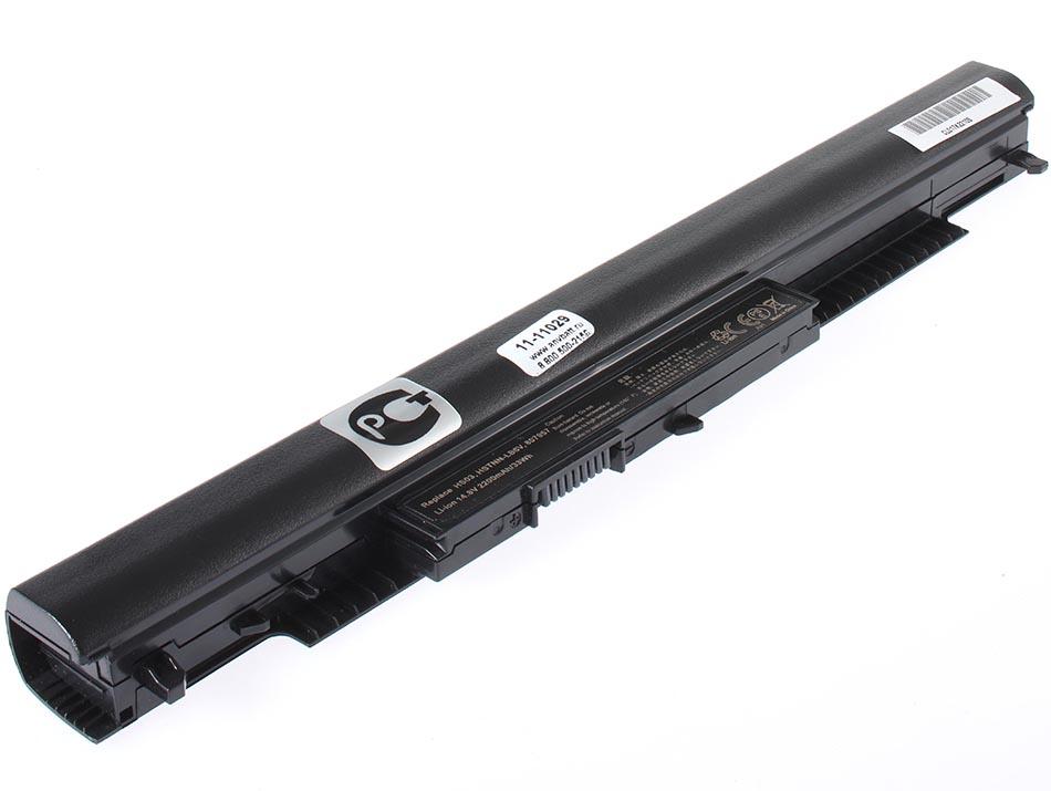 Аккумуляторная батарея для ноутбука HP-Compaq 15g-ad006tx. Артикул 11-11029.Емкость (mAh): 2200. Напряжение (V): 14,8