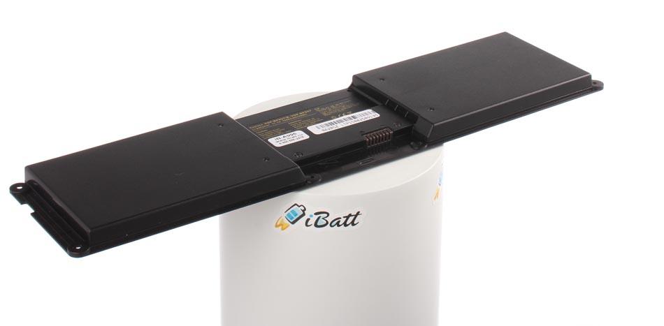 Аккумуляторная батарея iBatt iB-A996 для ноутбука SonyЕмкость (mAh): 3200. Напряжение (V): 11,1