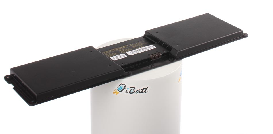 Аккумуляторная батарея CLE5127U.16P для ноутбуков Sony. Артикул iB-A996.Емкость (mAh): 3200. Напряжение (V): 11,1