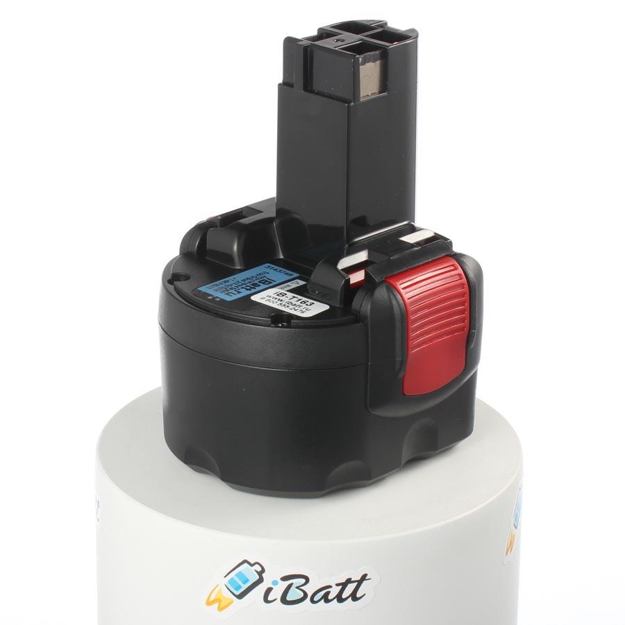 Аккумуляторная батарея 2607335461 для электроинструмента Bosch. Артикул iB-T163, Bosch