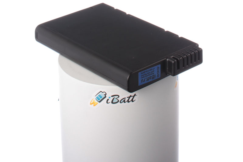 Аккумуляторная батарея iBatt iB-A393 для ноутбука SamsungЕмкость (mAh): 6600. Напряжение (V): 11,1
