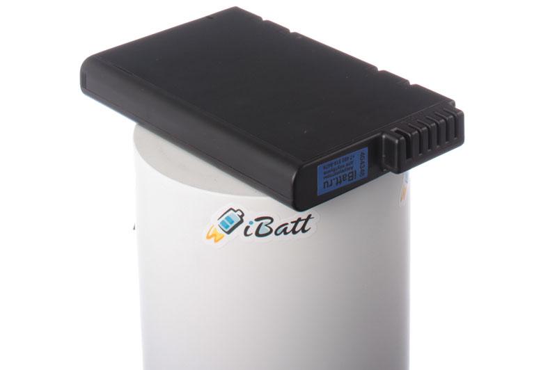 Аккумуляторная батарея ME202 для ноутбуков Fujitsu-Siemens. Артикул iB-A393.Емкость (mAh): 6600. Напряжение (V): 11,1