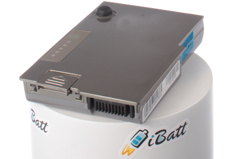 Аккумуляторная батарея для ноутбука Dell Inspiron 510M. Артикул iB-A203H.Емкость (mAh): 5200. Напряжение (V): 11,1