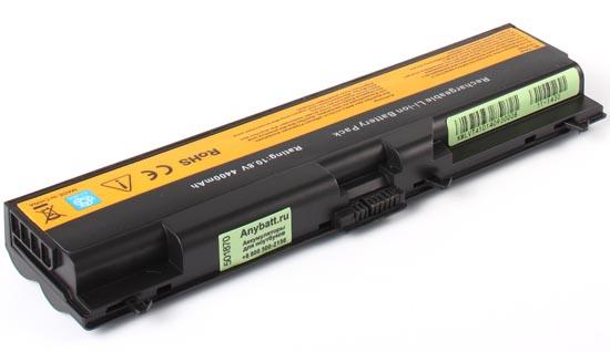 Аккумуляторная батарея 42T4708 для ноутбуков IBM-Lenovo. Артикул 11-1430.Емкость (mAh): 4400. Напряжение (V): 10,8