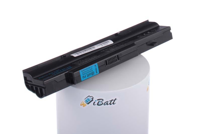 Аккумуляторная батарея для ноутбука Fujitsu-Siemens Esprimo Mobile V6545. Артикул iB-A552.Емкость (mAh): 4400. Напряжение (V): 11,1