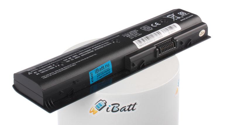 Аккумуляторная батарея для ноутбука HP-Compaq ENVY dv6-7202ss. Артикул iB-A275.Емкость (mAh): 4400. Напряжение (V): 11,1
