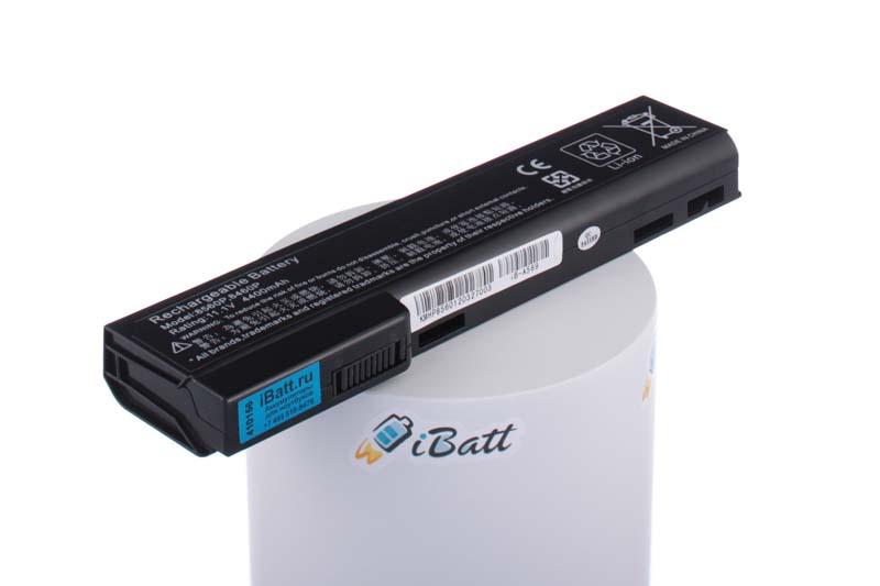 Аккумуляторная батарея QK643AA для ноутбуков HP-Compaq. Артикул iB-A569.Емкость (mAh): 4400. Напряжение (V): 11,1