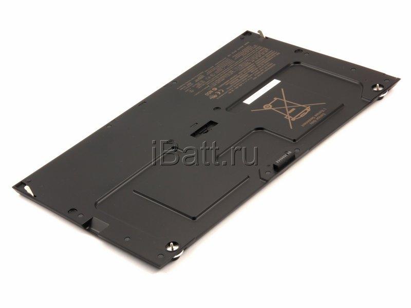 Аккумуляторная батарея iBatt iB-A872 для ноутбука SonyЕмкость (mAh): 4000. Напряжение (V): 11,1