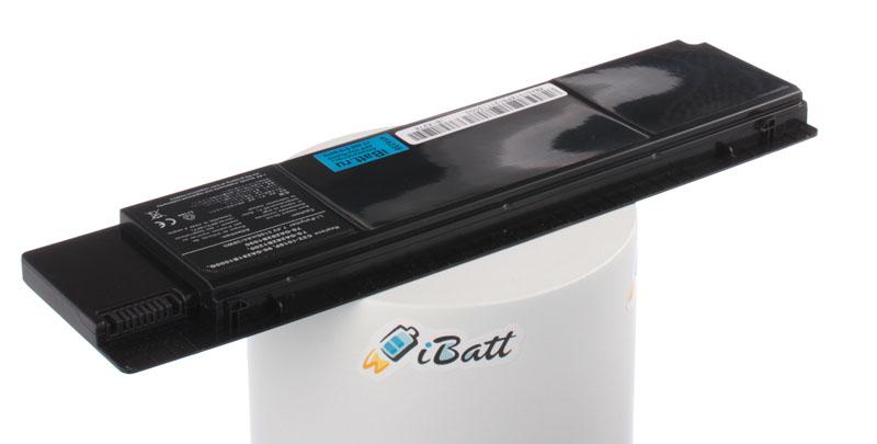 Аккумуляторная батарея iBatt iB-A278 для ноутбука AsusЕмкость (mAh): 6000. Напряжение (V): 7,4