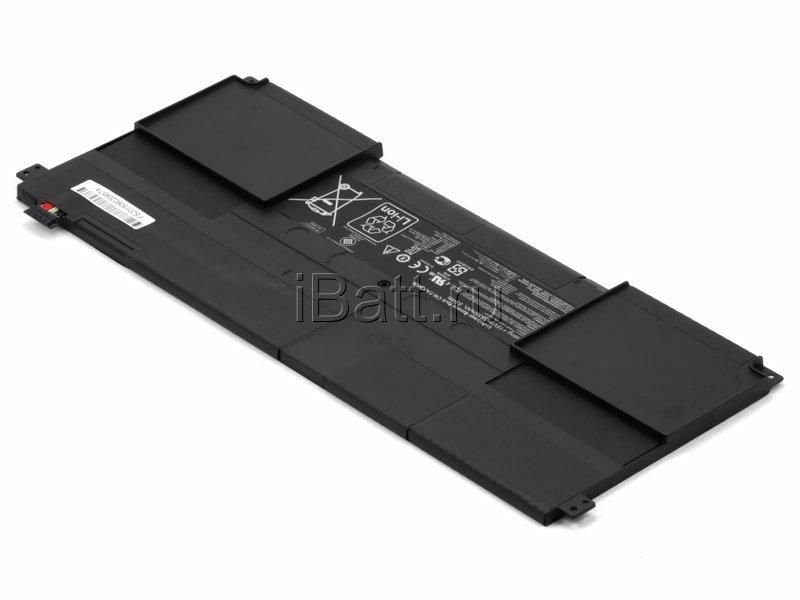 Аккумуляторная батарея C41-TAICHI31 для ноутбуков Asus. Артикул iB-A1003.Емкость (mAh): 3535. Напряжение (V): 15