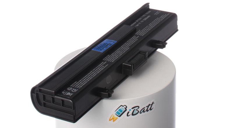 Аккумуляторная батарея iBatt iB-A221 для ноутбука DellЕмкость (mAh): 4400. Напряжение (V): 11,1