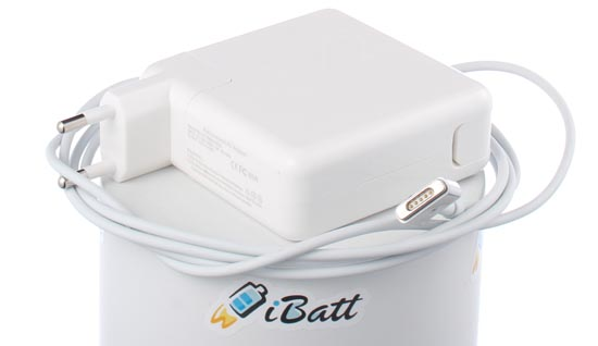 Блок питания (адаптер питания) MD506LL/A для ноутбука Apple. Артикул iB-R224. Напряжение (V): 20