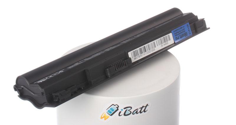 Аккумуляторная батарея CLD5114B.806 для ноутбуков Sony. Артикул iB-A493.Емкость (mAh): 4400. Напряжение (V): 11,1