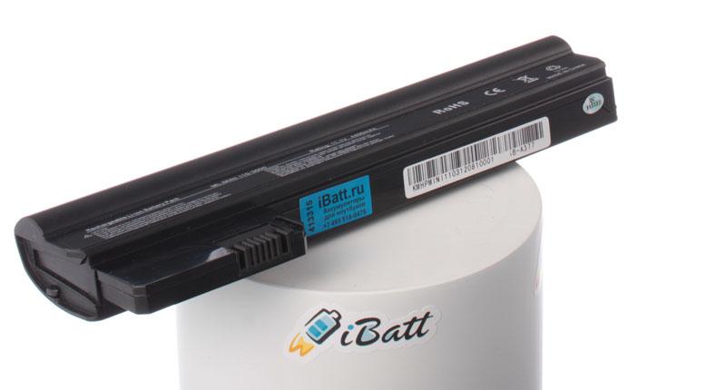 Аккумуляторная батарея HSTNN-CB1U для ноутбуков HP-Compaq. Артикул iB-A377.Емкость (mAh): 4400. Напряжение (V): 11,1