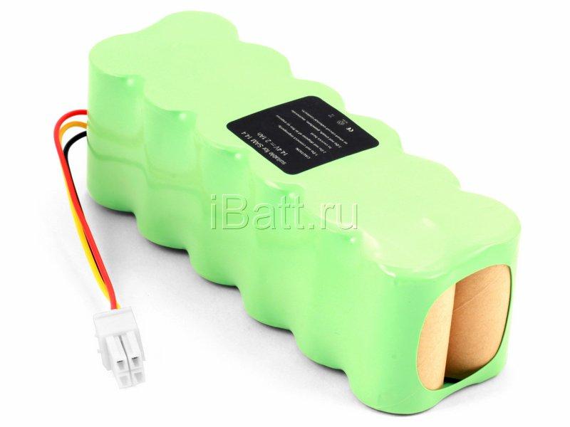 Аккумуляторная батарея для пылесоса Samsung Navibot SR8895. Артикул iB-T932.Емкость (mAh): 2100. Напряжение (V): 14,4