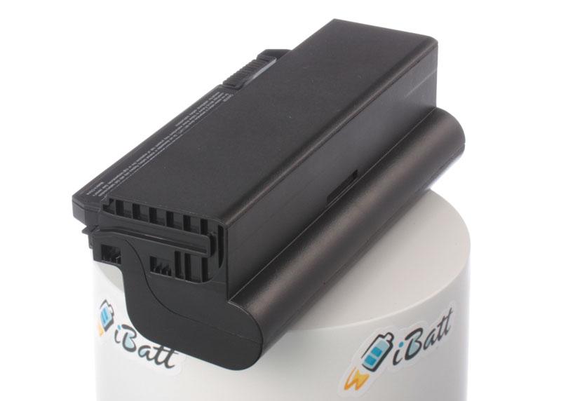 Аккумуляторная батарея 0H075H для ноутбуков Dell. Артикул iB-A249.Емкость (mAh): 4400. Напряжение (V): 14,8