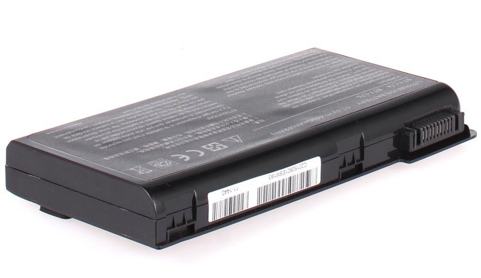 Аккумуляторная батарея BTY-L75 для ноутбуков MSI. Артикул 11-1440.Емкость (mAh): 4400. Напряжение (V): 11,1