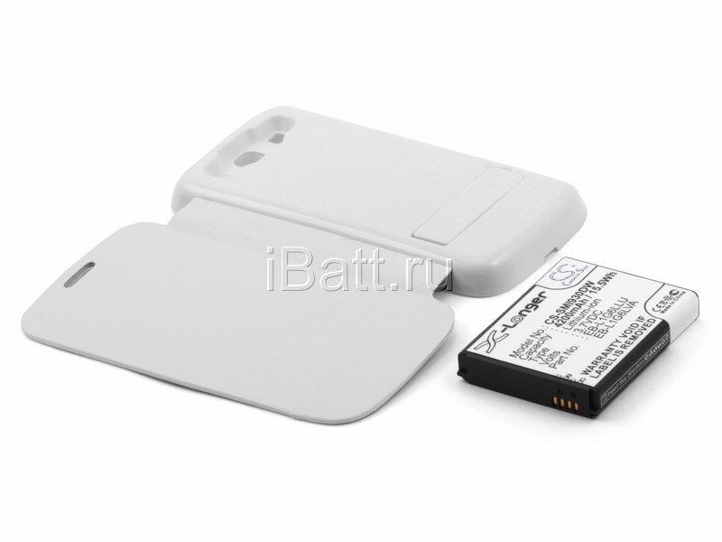 Аккумуляторная батарея EB585158LP для смартфона Samsung. Артикул iB-M425, Samsung