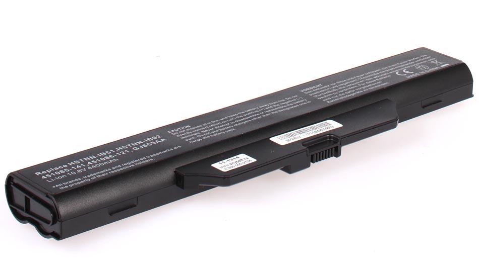 Аккумуляторная батарея 464119-361 для ноутбуков HP-Compaq. Артикул 11-1314.Емкость (mAh): 4400. Напряжение (V): 11,1