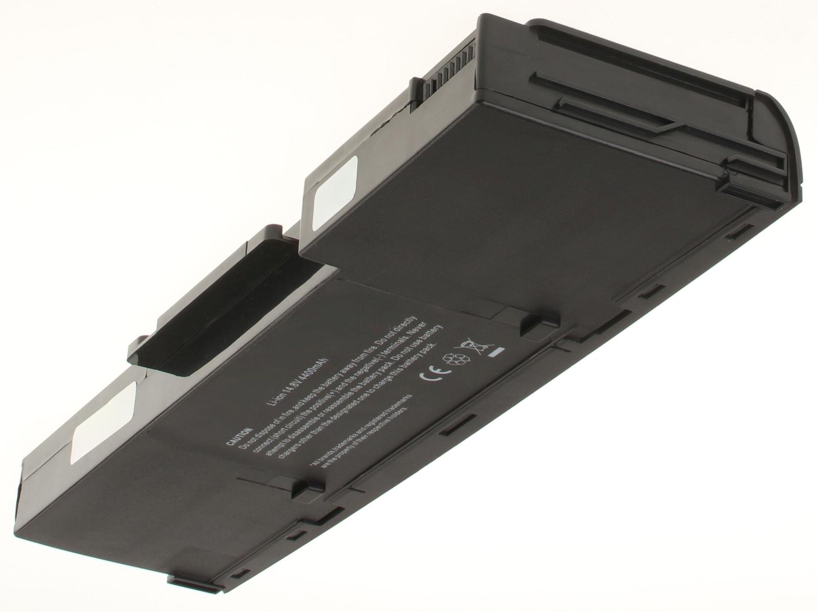 Аккумуляторная батарея BTP-60A1 для ноутбуков Acer. Артикул 11-1143.Емкость (mAh): 4400. Напряжение (V): 14,8