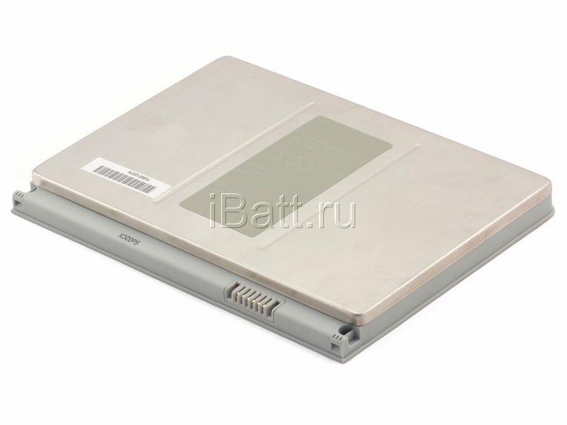 Аккумуляторная батарея CL5189S.29P для ноутбуков Apple. Артикул 11-1462.Емкость (mAh): 6600. Напряжение (V): 10,8