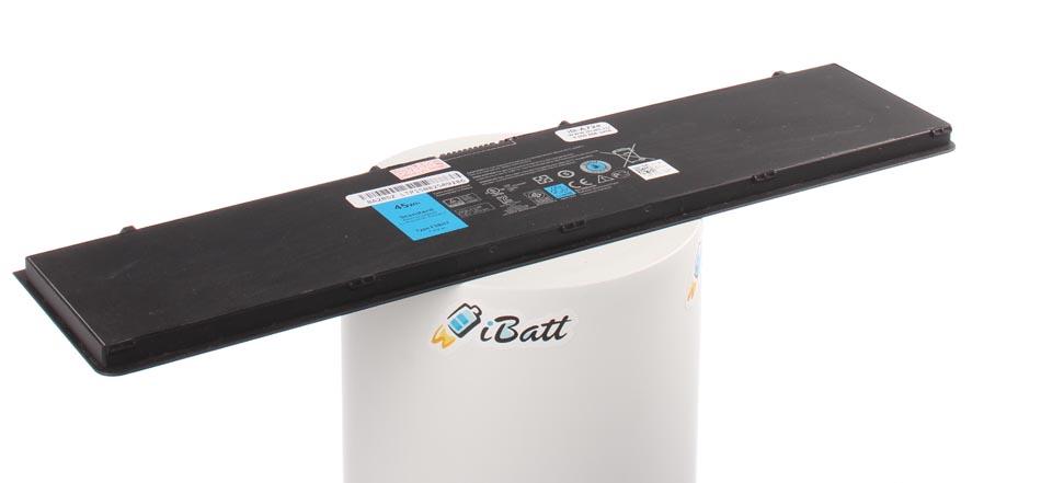 Аккумуляторная батарея iBatt iB-A724 для ноутбука DellЕмкость (mAh): 5800. Напряжение (V): 7,4