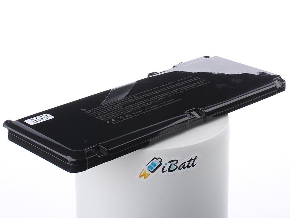 Аккумуляторная батарея для ноутбука Apple MacBook Pro 13